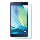 Mr.northjoe 0.3mm 2.5D 9H Tempered Glass Screen Guard Protector for Samsung Galaxy A7 - Transparent