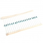 XD101 DIY 10ohm~1Mohm Colorful Ring Ceramic Resistors Kit (20*20PCS)