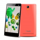 "Mlais M52 Red Note  Android 5.0 Octa-Core FDD 4G Phone w/ 5.5""HD,3GB RAM,13MP,Dual-SIM,Wi-Fi"