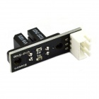 Jtron 3D Printer Limit Switch Module for RAMPS 1.4 - Black