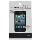 Screen Protector for 2.4-inch Digital Camera LCD