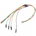 APM2.5 / 2,6 Y-form 3DR Radio Telemetry Mini OSD signalkabel