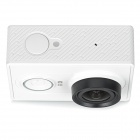 Xiaomi Xiaoyi 1080P 16MP Sports Camera w/ Wi-Fi, BT - White (16GB TF)
