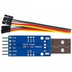 CH340G Serial Port Debugger USB to TTL Converter for Arduino Pro Mini