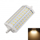 KINFIRE R7S 18W LED Halogen Lamp Floodlight Warm White 3000K 1440lm SMD 5730 (AC 90~265V)