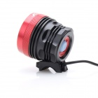 ZHISHUNJIA 5400lm 3-Mode White Bicycle Light w/ 9-LED XM-L T6