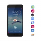 "JIAYU S3 MT6752 64-Bit Octa-Core Android FDD-LTE 4G Smartphone w/ 5.5"" IPS FHD, 3GB RAM,13MP- Black"