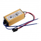 YF-3-5X3W External Waterproof 3-5X3W LED Power Driver - Golden (AC 85~277V)