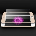 Titanium Alloy + Tempered Glass Film for IPHONE 6PLUS - Champagne Gold