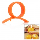 Lumaca creativo stile manuale arancione pelatrice - Orange