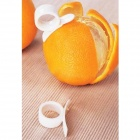 Manual de Estilo Criativo Caracol Laranja Peeler - Orange