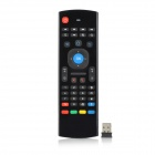 2.4GHz Wireless Air Mouse Infrared Remote Controller for STB