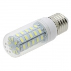 HONSCO E27 6W LED Corn Lamp Bulb Cold White Light 320lm (220V / 6PCS)