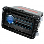 "LsqSTAR 8"" 2Din Android 4.2 Car DVD Player w/ GPS, BT Phonebook, Radio, Canbus for Volkswagen Series"