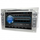 "LsqSTAR ST-6045C 7"" Android Car DVD Player w/ GPS, FM, Wi-Fi for OPEL Antara / Zafira / Veda & More"