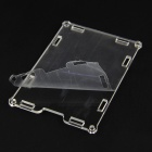 Protective Acrylic Shell Case for Arduino UNO R3 - Transparent