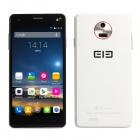 "Elephone P3000S Android 4.4 4G LTE Octa-Core Bar Phone w/ 5.0""IPS, NFC, Fingerprint Identify - White"