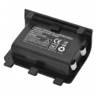 Replacement Rechargeable 1200mAh Li-polymer Battery for XBOX ONE Wireless Controller - Black