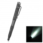 EDCGEAR Outdoor Emergency Survival Tactical Pen - Grey