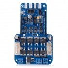 30A Drive Expansion Board for Arduino - Blue