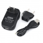 WSX-X6A Batteries, Charger, TOL Adapter, Power Adapter, Data Cable Set
