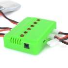 WSX-X6A 6*240mAh Batteries + Charger + TOL Adapter + Data Cable Set