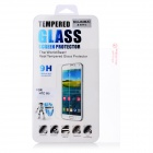 9H Tempered Glass Screen Protector for Samsung Galaxy S6 - Transparent