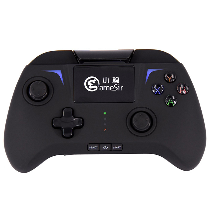 Gamesir G2u Happy Chick Bluetooth 2.4G Gamesir Gamepad - Black