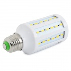 E27 12W 60-SMD 5730 3000K 1300lm Warm White Light Bulb