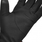NatureHike Full-Finger Touch Screen Cycling Gloves - Black (S)