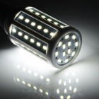E27 12W LED Corn Lamp Bulb Cool White Light 1000lm - White (85~265V)