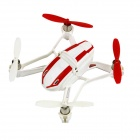 4-Axis Gyro Shapable Mini Drone R/C Quadcopter with 0.3MP Camera RTF 2.4GHz Toys
