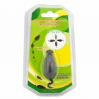 Creative Shaky Crawling Mouse Toy - Black (1 x LR44)