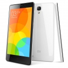 "Xiaomi Redmi Hinweis Quad-Core-4G Android 4.4 Bar Phone w / 5,5 ""HD, Doppel-SIM, 2GB RAM, 13.0MP - Weiß"