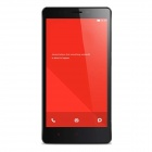 "Xiaomi Redmi Note Quad-core Android 4.4 4G Smartphone w/ 5.5"", Dual SIM, 8GB ROM, 13.0MP - White"