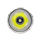 Soshine TC7G5 1000lm XM-L2 T6 1-LED 2-Mode linterna blanca (2 * 18650)