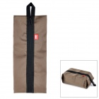 NatureHike Outdoor Travel Hanging Organizer Storage Bag -Brownish Grey