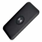 Universal QI Standard Wireless Charger - Black