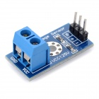 B25 Voltage Sensor Board Module for Arduino - Blue