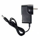 Geeetech 9V 1A Power Adapter - Black (AU Plug / 100~240V / 90cm)