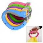 ABS Handbag / Basket / Shopping Bag Easy Carrier Holder Handle Grip - Multicolored (5pcs)