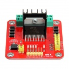 Geeetech L298N Stepper Motor Driver Board for Arduino - Red