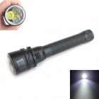 Zweihnder ME-34 1000lm 1-Mode 3-XM-L2 U2 White Light Dimming Diving Flashlight (2 x 18650)
