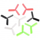 Hélices para hubsan / cheerson / JJRC quadcopter (8PCS)
