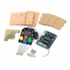 DIY Smart Toy Wireless Remote Controller Kit w/ Receiver + Transmitter