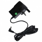 Geeetech 9V 1A Power Adapter for Arduino - Black (UK Plug)