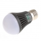 Zweihnder E27 3W LED Globe Bulb Warm White Light 3000K 280lm SMD 2835 (AC 220~240V / 4PCS)