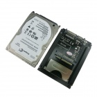 "CY SA-169 SATA to CFast Card 2.5"" Case SSD HDD CFast Card Reader"
