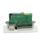 MP3 / WMA / WAV 5~12V Bluetooth / Hands-free Call Decoder Board w/ Headset Output