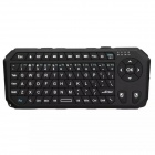 SEENDA 2.4G Bluetooth V3.0 75-Key Wireless Keyboard w/ Air Mouse for IOS / Windows / Android